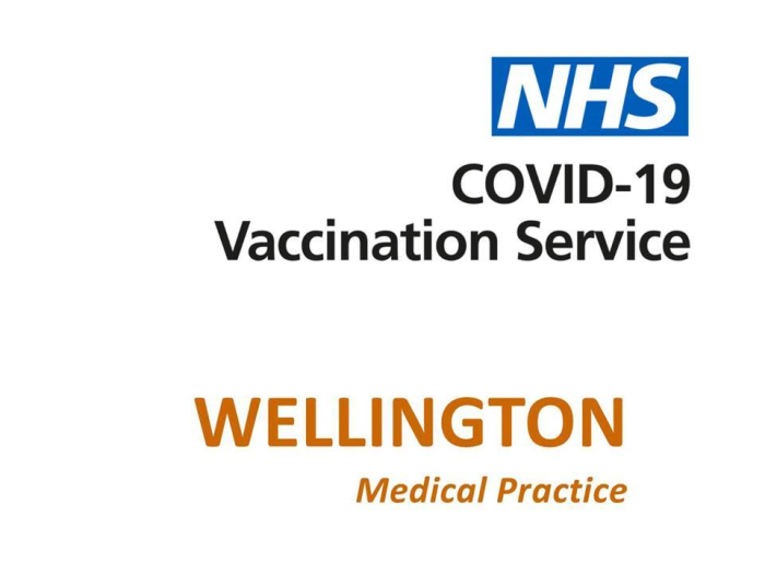 We have already vaccinated over 6800 patients.....